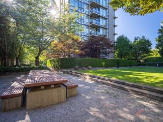 Photo 30: 1101 1468 W 14TH Avenue in Vancouver: Fairview VW Condo for sale (Vancouver West)  : MLS®# R2608942