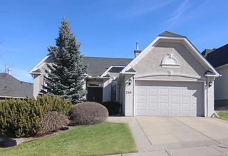 Main Photo: 298 Patterson Boulevard SW in Calgary: Patterson Detached for sale : MLS®# A1080700