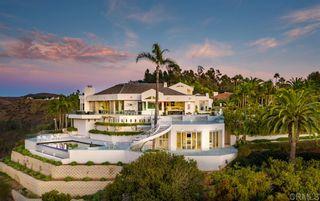 Photo 24: House for sale : 6 bedrooms : 6002 Via Posada Del Norte in Rancho Santa Fe