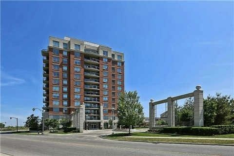 Main Photo:  in Oakville: Uptown Core Condo for lease : MLS®# W3284908
