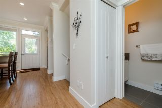 """Photo 10: 5 6378 142 Street in Surrey: Sullivan Station Townhouse for sale in """"KENDRA"""" : MLS®# R2172213"""