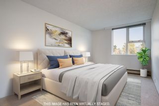 """Photo 4: 509 522 MOBERLY Road in Vancouver: False Creek Condo for sale in """"Discovery Quay"""" (Vancouver West)  : MLS®# R2615076"""