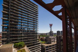 Photo 6: 1904 128 CORDOVA STREET in WOODWARDS: Downtown VW Home for sale ()  : MLS®# R2070593
