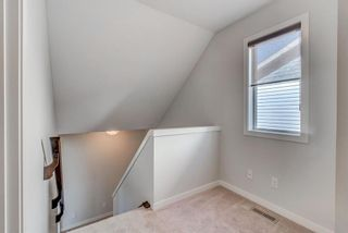 Photo 20: 215 Sunset Point: Cochrane Row/Townhouse for sale : MLS®# A1148057