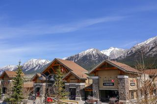 Photo 30: 208 1160 Railway Avenue: Canmore Apartment for sale : MLS®# A1101604