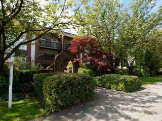"Photo 3: 107 211 W 3RD Street in North Vancouver: Lower Lonsdale Condo for sale in ""Villa Aurora"" : MLS®# V890407"