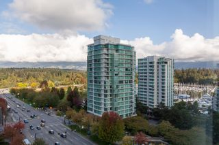 """Photo 23: 1406 1723 ALBERNI Street in Vancouver: West End VW Condo for sale in """"The Park"""" (Vancouver West)  : MLS®# R2625151"""