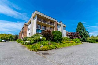 """Photo 1: 1320 45650 MCINTOSH Drive in Chilliwack: Chilliwack W Young-Well Condo for sale in """"PHEONIXDALE 1"""" : MLS®# R2555685"""