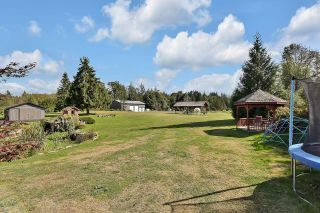 Photo 32: 26568 62ND Avenue in Langley: County Line Glen Valley House for sale : MLS®# R2618591