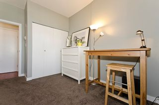 "Photo 20: 404 2828 YEW Street in Vancouver: Kitsilano Condo for sale in ""BEL AIR"" (Vancouver West)  : MLS®# V914119"