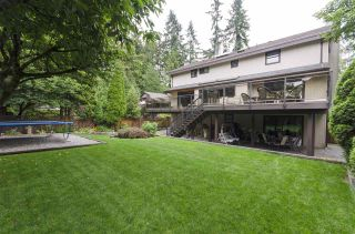 Photo 19: 1940 WESTOVER Road in North Vancouver: Lynn Valley House for sale : MLS®# R2134110