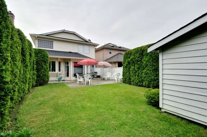 Photo 19: Photos: 3531 GEORGIA Street in Richmond: Steveston Village House for sale : MLS®# R2169723