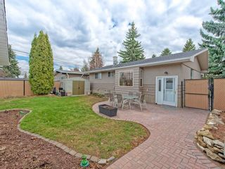 Photo 30: 816 SEYMOUR Avenue SW in Calgary: Southwood House for sale : MLS®# C4182431