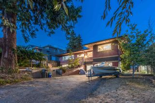 Photo 2: 7676 SUSSEX AVENUE in Burnaby: South Slope House for sale (Burnaby South)  : MLS®# R2606758