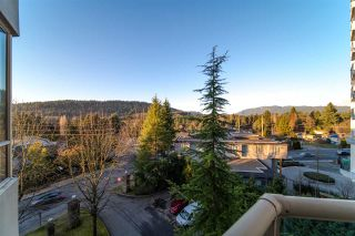 """Photo 20: 603 738 FARROW Street in Coquitlam: Coquitlam West Condo for sale in """"THE VICTORIA"""" : MLS®# R2532071"""