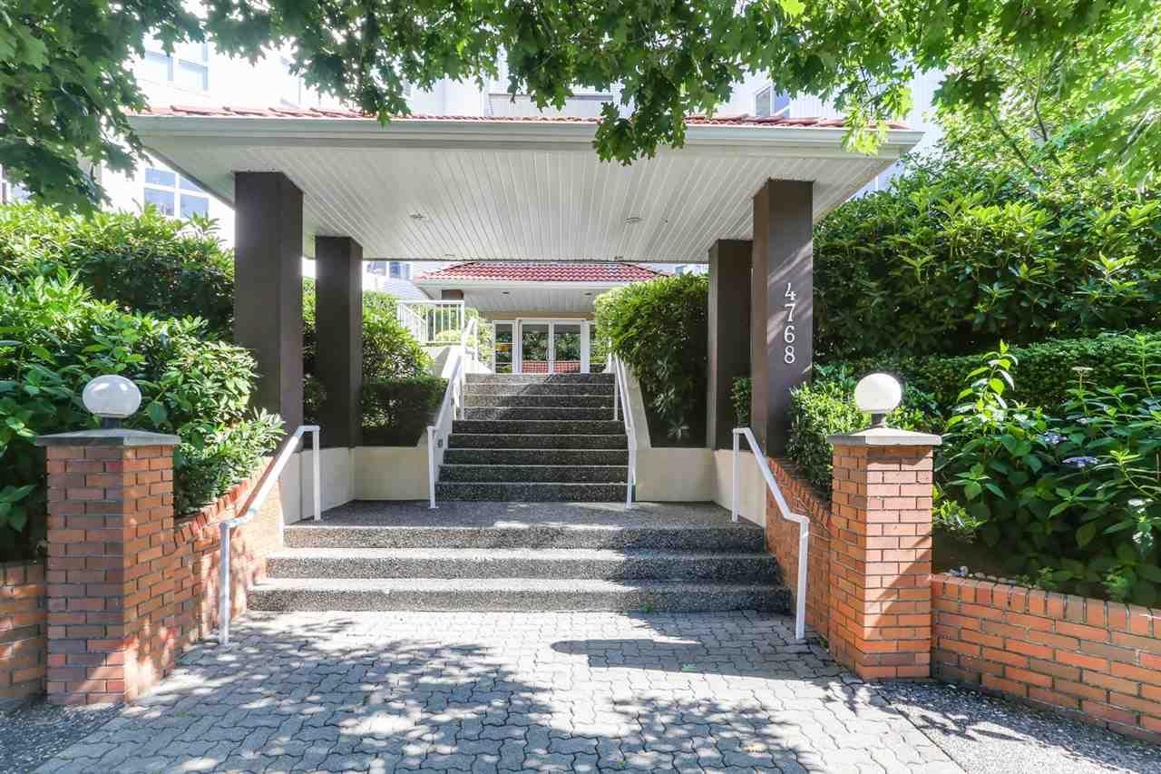 Photo 2: Photos: 107 4768 53 STREET in Delta: Delta Manor Condo for sale (Ladner)  : MLS®# R2397394