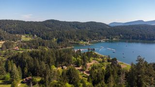 Photo 24: 4616 Mate Rd in : GI Pender Island Land for sale (Gulf Islands)  : MLS®# 873858