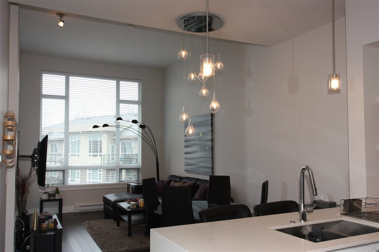 Main Photo: c403- 20211 66 Ave in Langley: Willoughby Heights Condo for sale : MLS®# R2356375