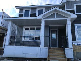 Photo 3: 11 Sundown Manor: Cochrane Semi Detached for sale : MLS®# A1071566
