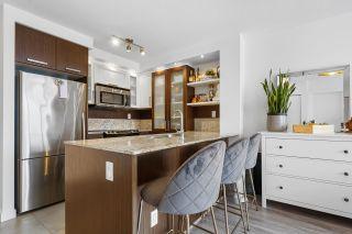 """Photo 9: 708 2980 ATLANTIC Avenue in Coquitlam: North Coquitlam Condo for sale in """"LEVO"""" : MLS®# R2571479"""