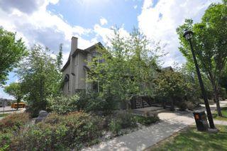 Photo 2: 12 4731 TERWILLEGAR Common in Edmonton: Zone 14 Townhouse for sale : MLS®# E4248559