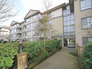 Photo 1: 114 4990 Mcgeer st in Vancouver: Collingwood VE Condo for sale (Vancouver East)  : MLS®# V1104186
