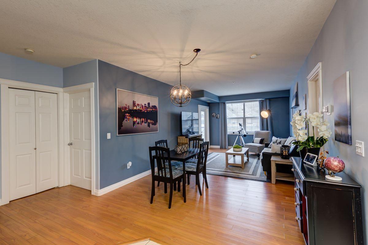 Photo 7: Photos: 210 9739 92 Street in Edmonton: Zone 18 Condo for sale : MLS®# E4235411