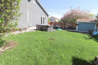 Photo 34: 40 Outhwaite Street in Winnipeg: Harbour View South Residential for sale (3J)  : MLS®# 202113486