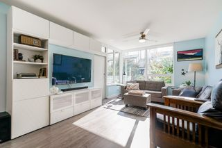 """Photo 9: TH3 988 QUAYSIDE Drive in New Westminster: Quay Townhouse for sale in """"River Sky"""" : MLS®# R2622130"""