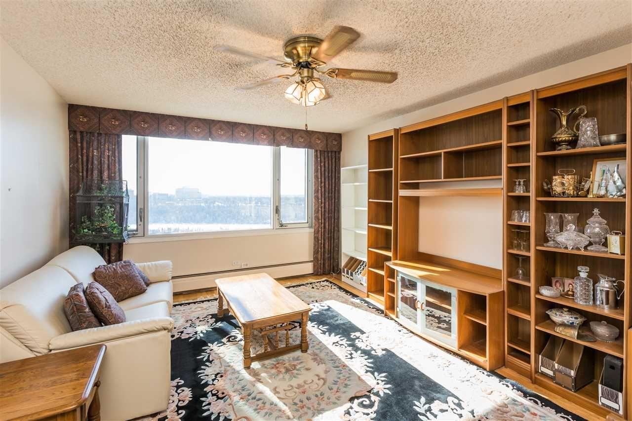 Photo 20: Photos: 1703 11920 100 Avenue in Edmonton: Zone 12 Condo for sale : MLS®# E4233731