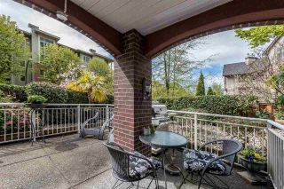 """Photo 12: 101 130 W 22 Street in North Vancouver: Central Lonsdale Condo for sale in """"THE EMERALD"""" : MLS®# R2159416"""