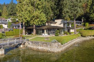Photo 1: 2796 PANORAMA Drive in North Vancouver: Deep Cove House for sale : MLS®# R2623924