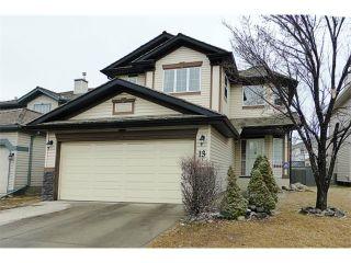 Photo 1: 13 DOUGLAS WOODS Gardens SE in Calgary: Douglasdale Estates House for sale : MLS®# C4003713