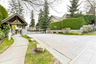 "Photo 38: 32 2588 152 Street in Surrey: King George Corridor Townhouse for sale in ""Woodgrove"" (South Surrey White Rock)  : MLS®# R2540147"