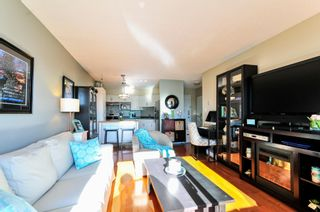 Photo 5: # 208 312 CARNARVON ST in New Westminster: Downtown NW Condo for sale : MLS®# V1107681