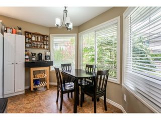 """Photo 5: 12 20761 TELEGRAPH Trail in Langley: Walnut Grove Townhouse for sale in """"Woodbridge"""" : MLS®# R2456523"""