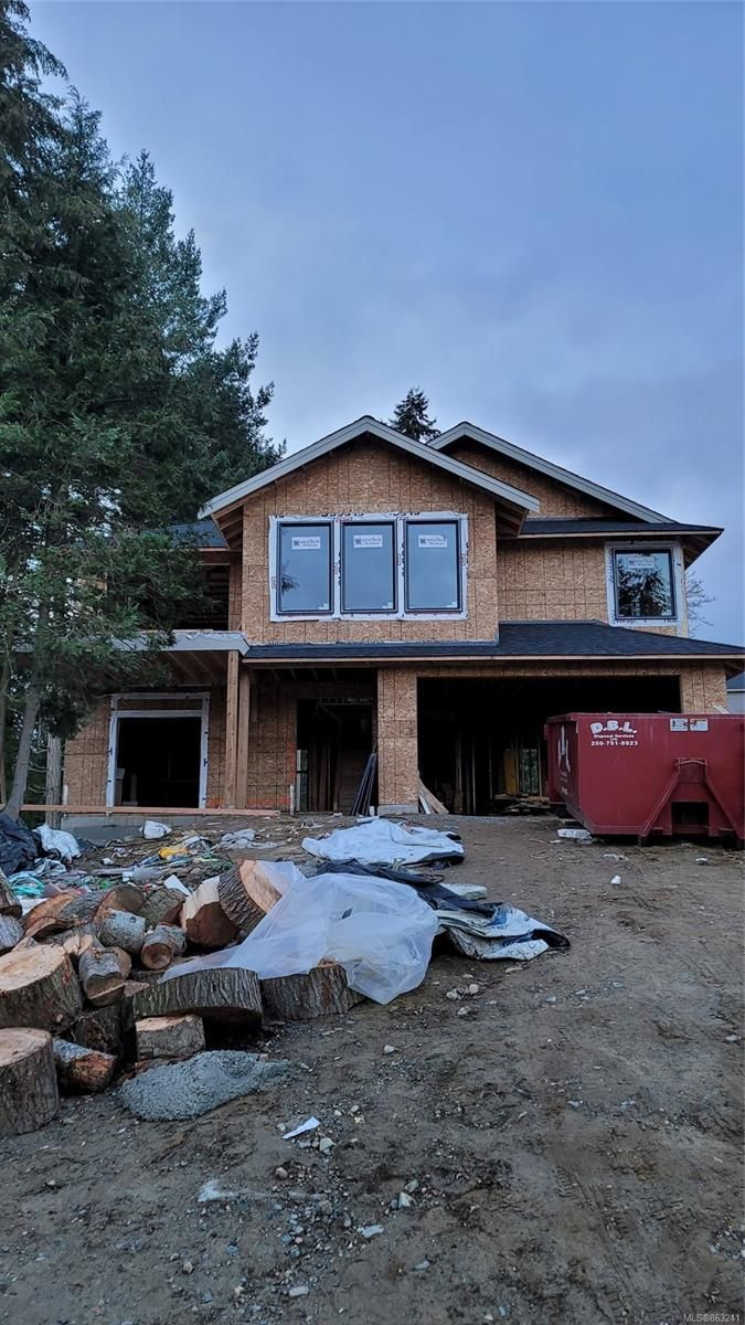Main Photo: 105 Golden Oaks Cres in : Na Hammond Bay House for sale (Nanaimo)  : MLS®# 863241