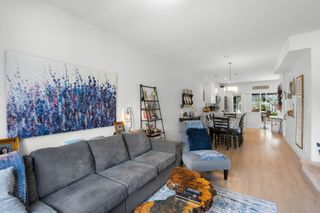 """Photo 16: 702 32789 BURTON Avenue in Mission: Mission BC Townhouse for sale in """"SILVERCREEK TOWNHOMES"""" : MLS®# R2618038"""