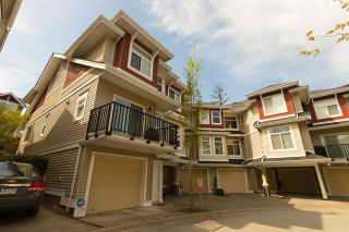 "Photo 2: 35 8655 159 Street in Surrey: Fleetwood Tynehead Townhouse for sale in ""SPRINGFIELD COURT"" : MLS®# R2265698"