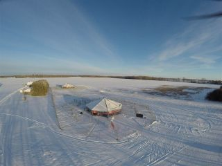 Photo 18: 51227 RGE RD 280: Rural Parkland County Business with Property for sale : MLS®# E4216484