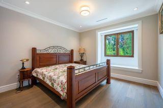 Photo 27: 7685 HASZARD Street in Burnaby: Deer Lake House for sale (Burnaby South)  : MLS®# R2617776