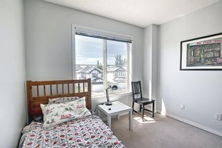 Photo 31: 28 Everhollow Way SW in Calgary: Evergreen Row/Townhouse for sale : MLS®# A1122910