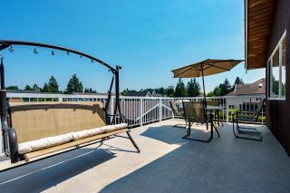 Photo 35: 671 BLUE MOUNTAIN Street in Coquitlam: Central Coquitlam House for sale : MLS®# R2598750