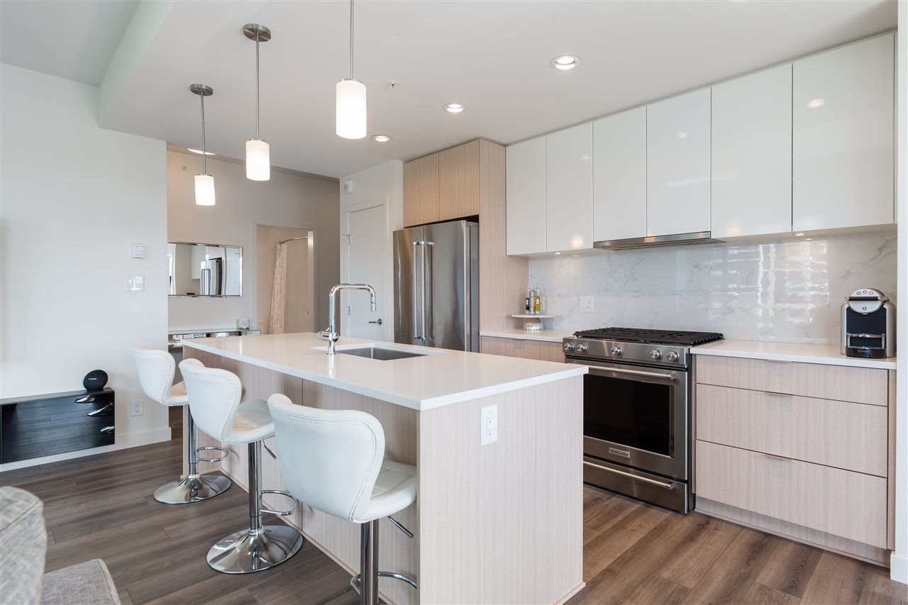 Photo 4: Photos: 602 2188 MADISON AVENUE in Burnaby: Brentwood Park Condo for sale (Burnaby North)  : MLS®# R2467995