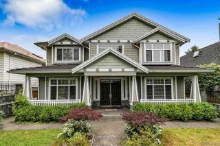 Main Photo: 619 E 5TH Street in North Vancouver: Queensbury House for sale : MLS®# R2558701