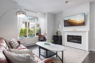 """Photo 2: 34 3400 DEVONSHIRE Avenue in Coquitlam: Burke Mountain Townhouse for sale in """"COLBORNE LANE"""" : MLS®# R2586823"""