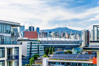 Photo 17: 1407 1783 MANITOBA Street in Vancouver: False Creek Condo for sale (Vancouver West)  : MLS®# R2610486