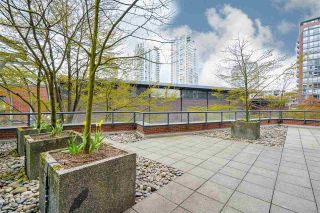 """Photo 24: 2A 199 DRAKE Street in Vancouver: Yaletown Condo for sale in """"Concordia I"""" (Vancouver West)  : MLS®# R2569855"""