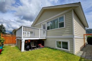 Photo 3: 3173 Kettle Creek Cres in VICTORIA: La Langford Lake House for sale (Langford)  : MLS®# 818796