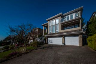 Photo 2: 1518 PURCELL Drive in Coquitlam: Westwood Plateau House for sale : MLS®# R2562600